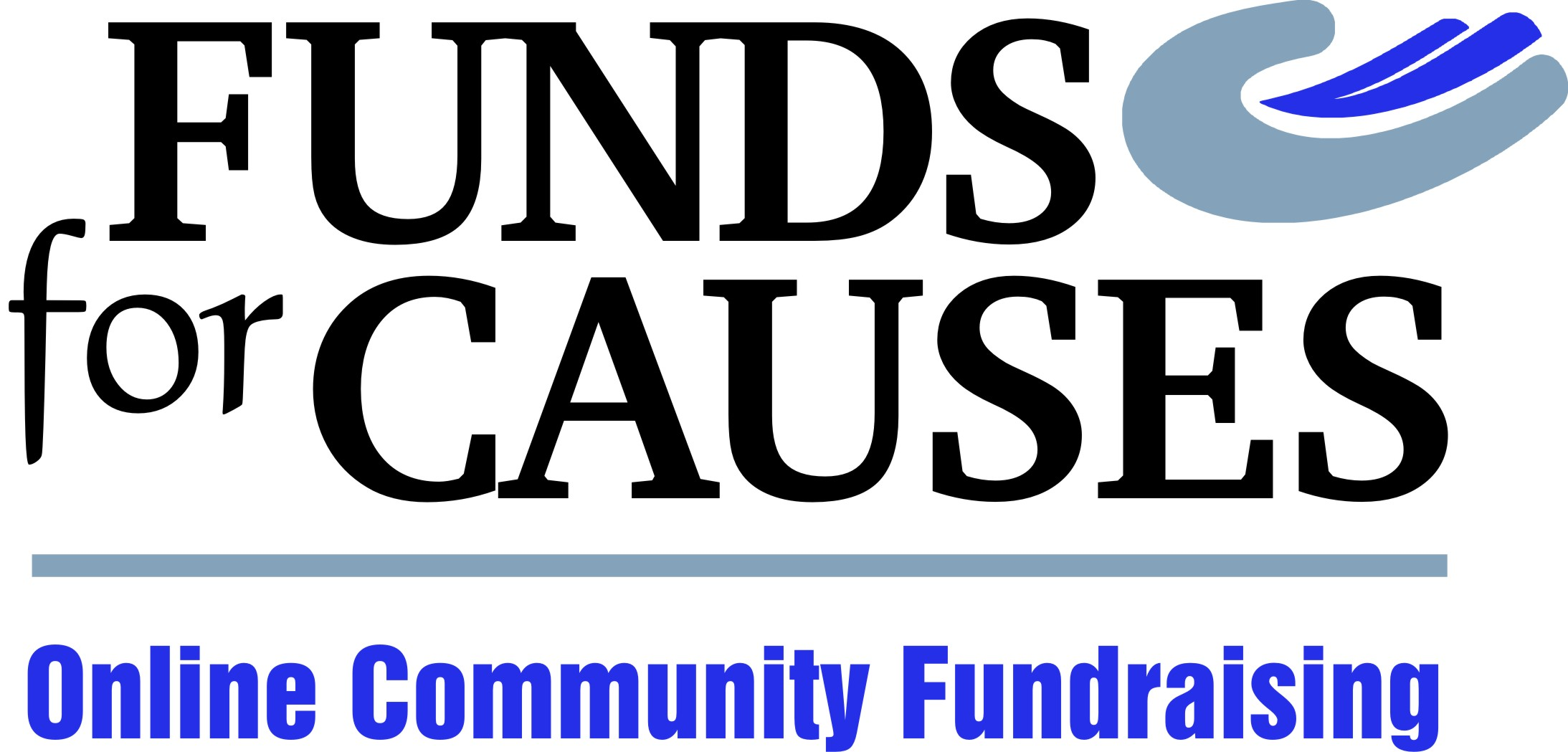 Funds for Causes Online Community Fundraising